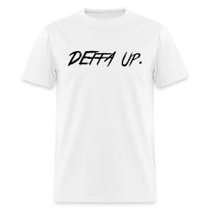 DeFFa Up T-Shirt - Men's T-Shirt