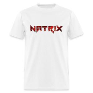 Natrix Men's T-Shirt - Men's T-Shirt