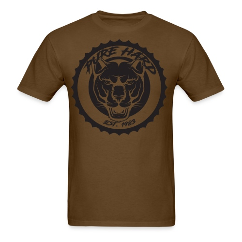 PURE HARD DESIGNS - Men's T-Shirt