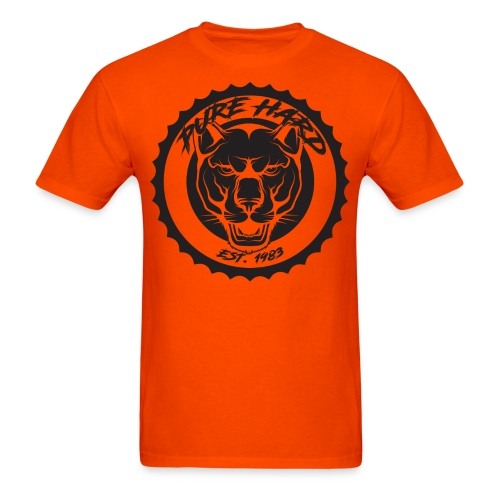 PURE HARD DESIGNS - Men's T-Shirt