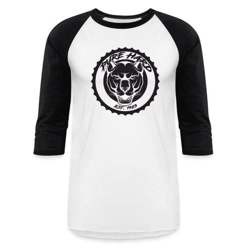 PURE HARD DESIGNS - Baseball T-Shirt