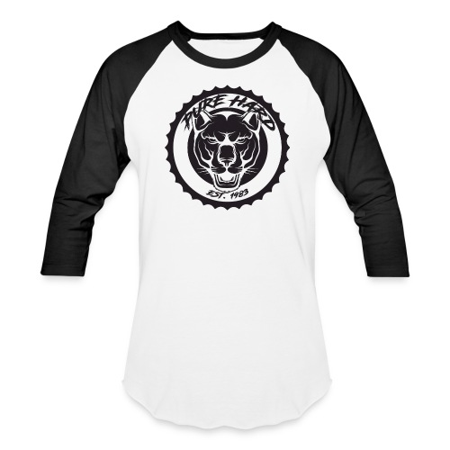 PURE HARD DESIGNS - Baseball T-Shirt