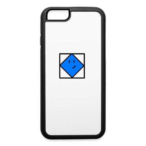 Icy Phone Case - iPhone 6/6s Rubber Case