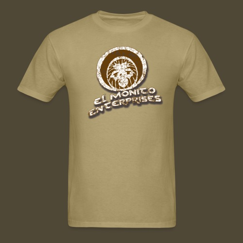 El Monito Enterprises - Men's T-Shirt