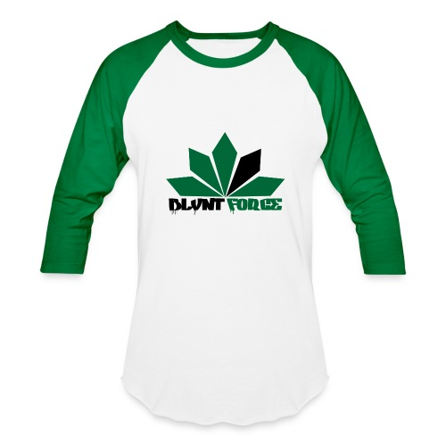 Blvnt Force Baseball T-Shirt - Baseball T-Shirt