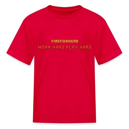 SP Original FFH T-Shirt Kids - Kids' T-Shirt