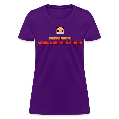 SP Original FFH T-Shirt Women With Logo - Women's T-Shirt