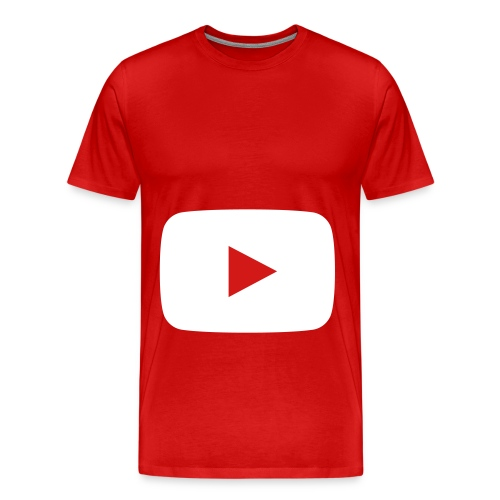 Youtube MLG Shirt - Men's Premium T-Shirt