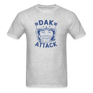 Men's T-Shirt - Lets go Dak!