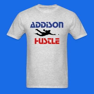 Addison Hustle Standard - Men's T-Shirt
