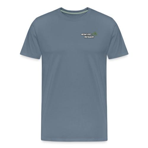 Nathan_6930 T shirt  - Men's Premium T-Shirt