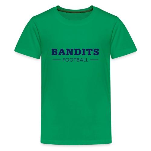 Kid's Green Bandits - Kids' Premium T-Shirt