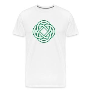Mundo de Otavio Tee - Men's Premium T-Shirt