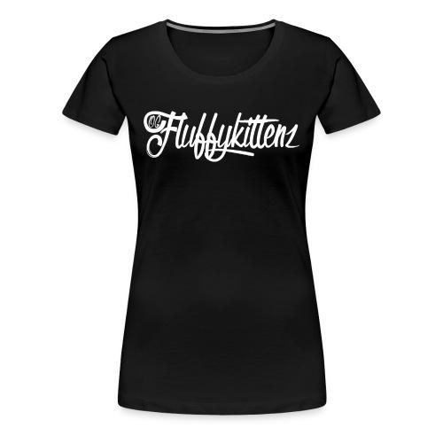 OG Script Womens - Women's Premium T-Shirt