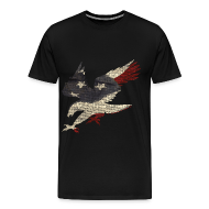T-Shirts ~ Men's Premium T-Shirt ~ Article 105966062