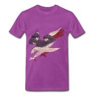 T-Shirts ~ Men's Premium T-Shirt ~ Article 105966063
