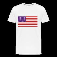 T-Shirts ~ Men's Premium T-Shirt ~ Article 105966040