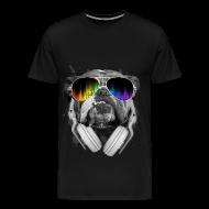 T-Shirts ~ Men's Premium T-Shirt ~ Article 105966054