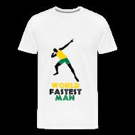 T-Shirts ~ Men's Premium T-Shirt ~ Article 105966002