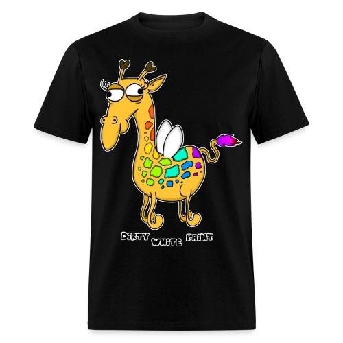 Giraffairy-Shirt Men - Men's T-Shirt