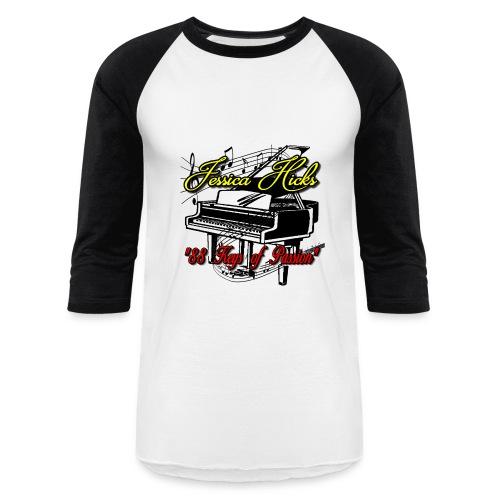 Women's Baseball Shirt - Baseball T-Shirt