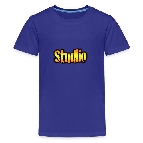 kids Studlio T-Shirt (more colors available) - Kids' Premium T-Shirt