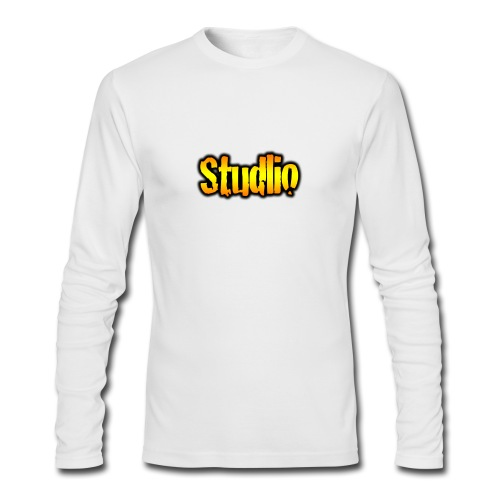 Men's Long Sleeve (more colors available) - Men's Long Sleeve T-Shirt by Next Level