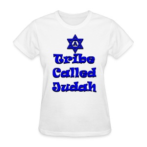 A Tribe Called Judah Women's T Shirt - Women's T-Shirt
