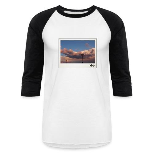Cotton - Winnipeg Collection - Unisex Baseball Tee - Baseball T-Shirt