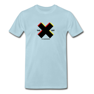 The CXOff Official - Men's Premium T-Shirt