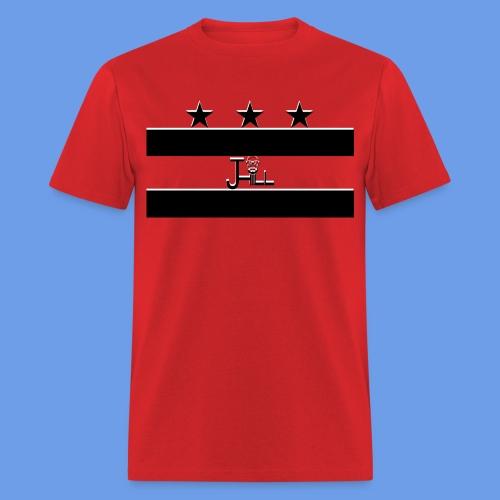 J Hill DC 2 - Men's T-Shirt