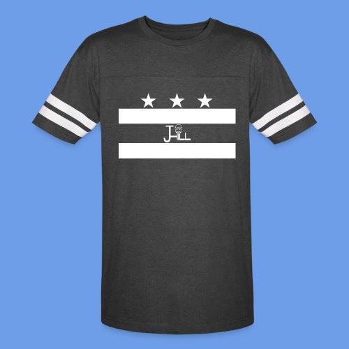 J Hill DC Sport - Vintage Sport T-Shirt