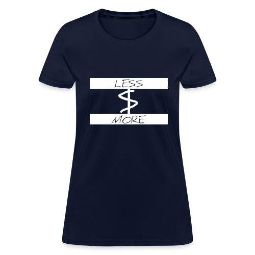 Eye Got Your Back (W) - Women's T-Shirt