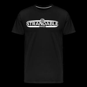 Strand Premium 'ROYAL' Shirt - Men's Premium T-Shirt