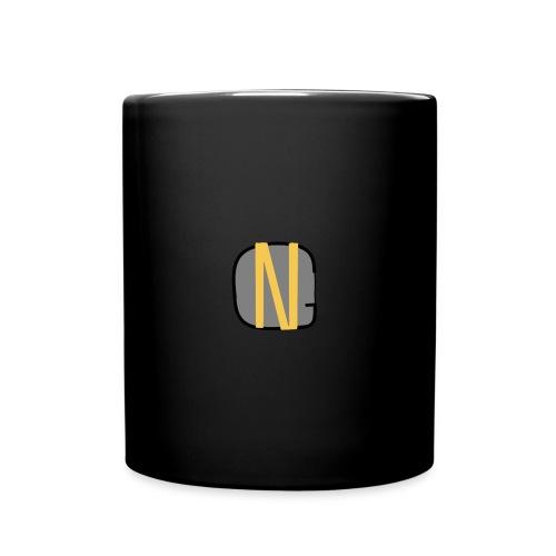 Goofy Network Mug - Full Color Mug