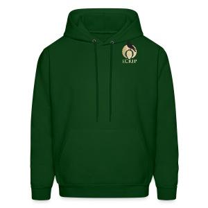 ECRIP Crew hoodie - Dark (Men's) - Men's Hoodie