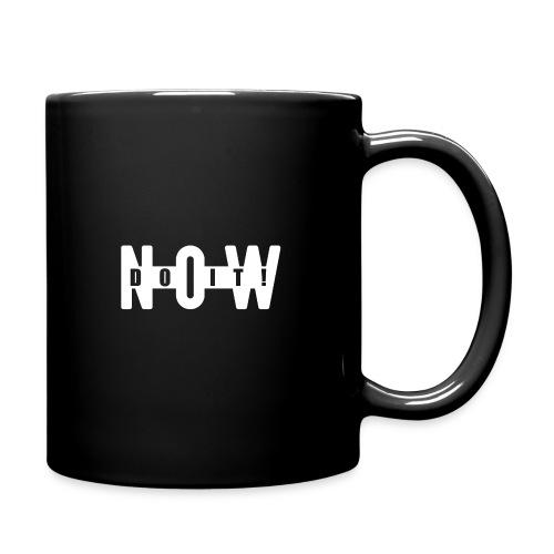 Do It Now! - Full Color Mug