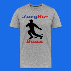 JavyAir Baez Premium - Men's Premium T-Shirt