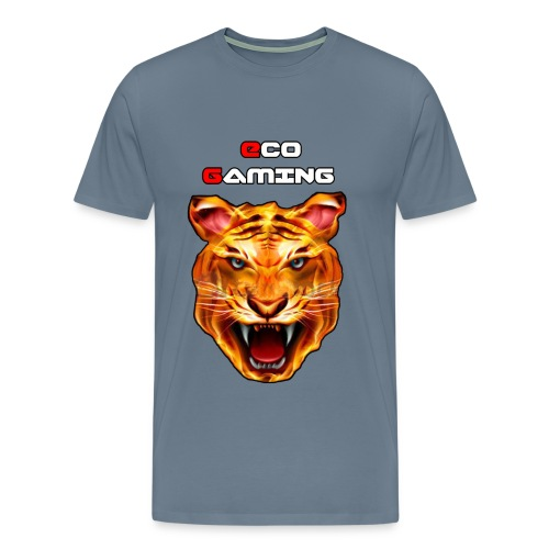 ECO TIGER - Men's Premium T-Shirt