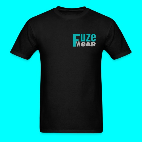 FuzeWear Company Lover - Men's T-Shirt