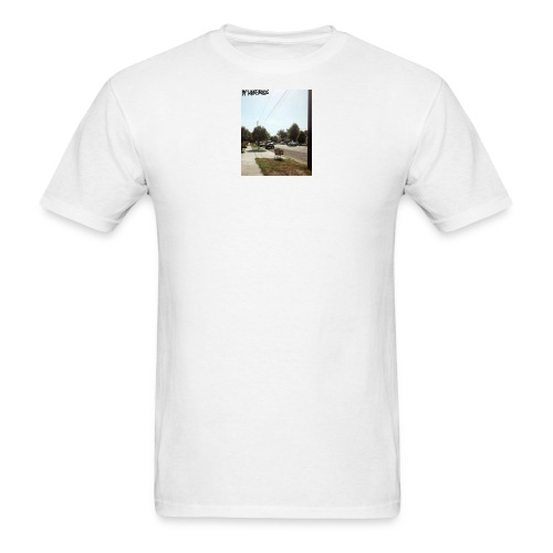 36 - Men's T-Shirt