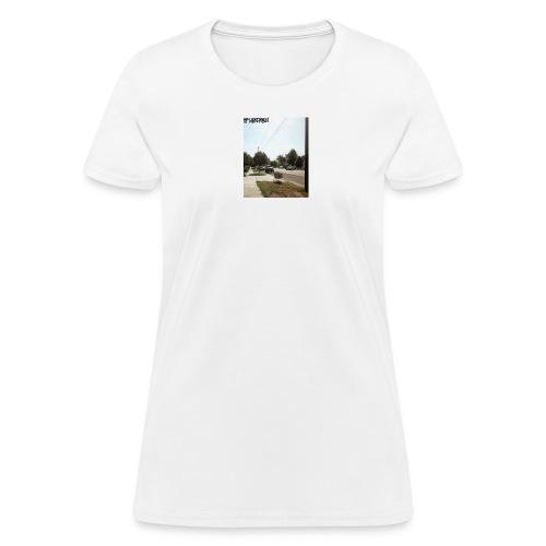 37 - Women's T-Shirt