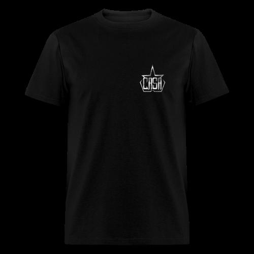 Lyrics Shirt - Men's T-Shirt