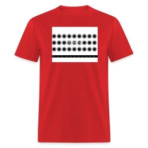 AGEs tee  - Men's T-Shirt