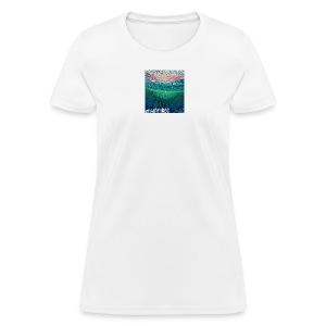 43 - Women's T-Shirt
