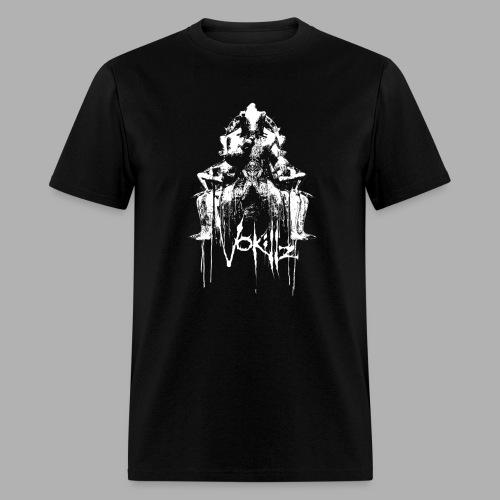 VoKillz Creature and Logo V6 - Men's - Men's T-Shirt