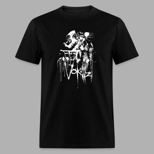 VoKillz Creature and Logo V8 - Men's - Men's T-Shirt