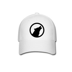 Baseball Hat BLACK LOGO - Baseball Cap