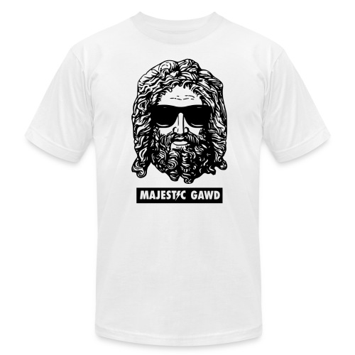 Men's Logo Tee - Men's  Jersey T-Shirt