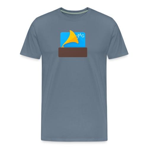 OMGSoundboard Men's Premium T-Shirt - Men's Premium T-Shirt